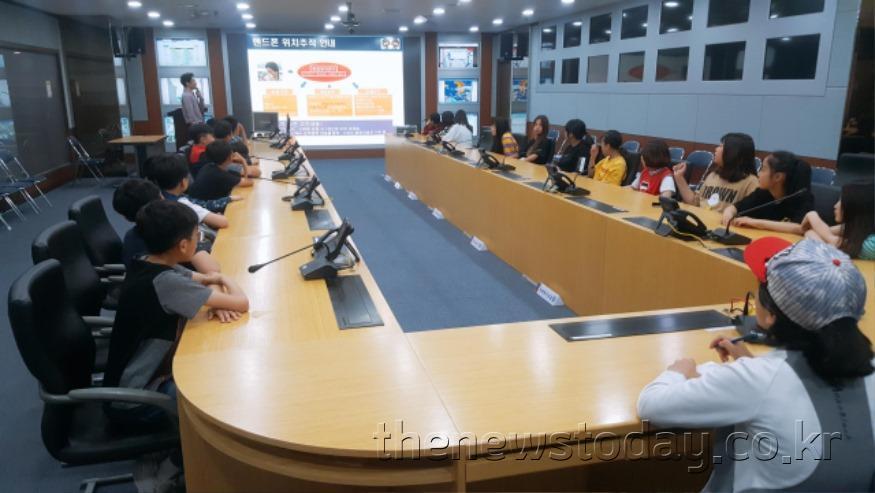 20190610 홍성초 어린이 재난안전훈련.jpg