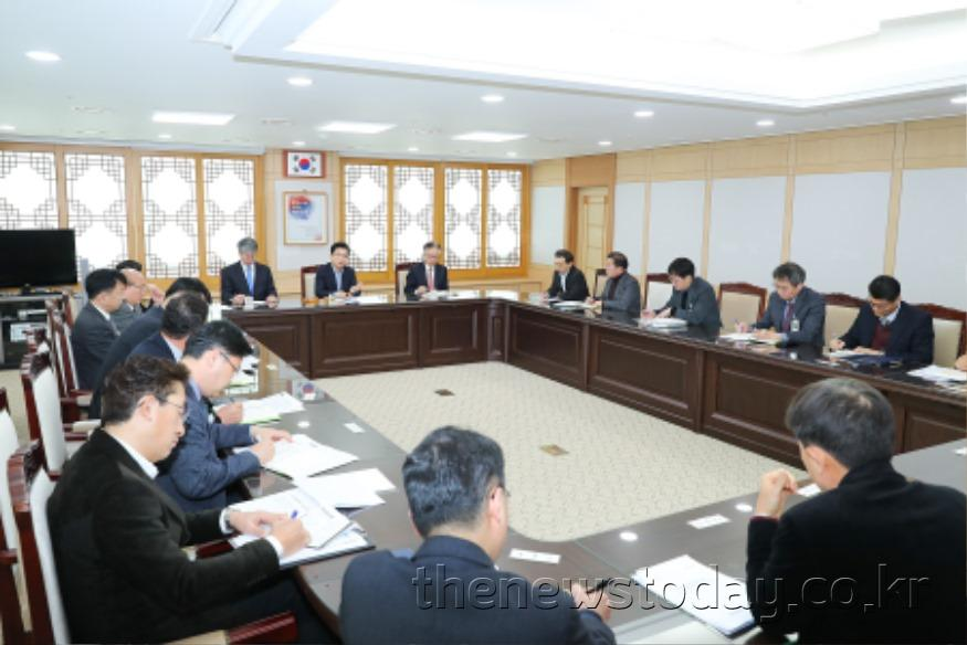 허 시장, 총선연계 시책 발전전략 구체적 제안 지시_주간업무회의 (1).jpg
